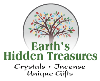 Earth's Hidden Treasures